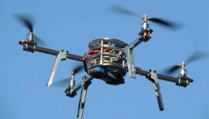 quadcopter-drone